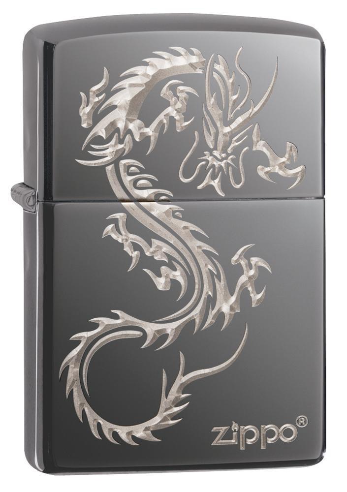 Asia Dragon Design