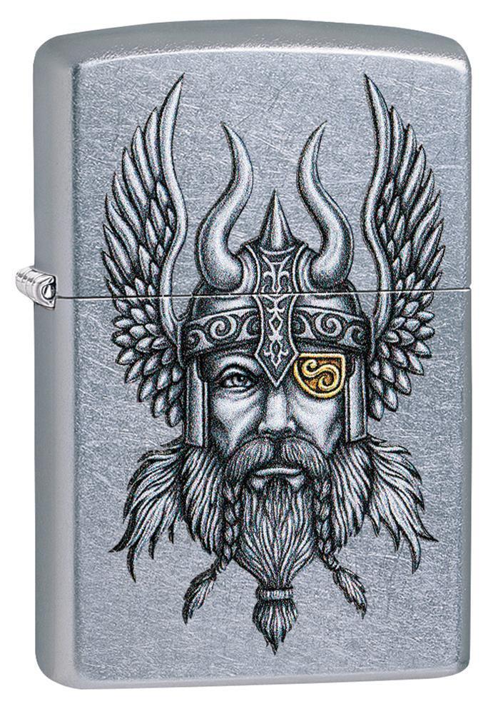 Viking Warrior Design 29871