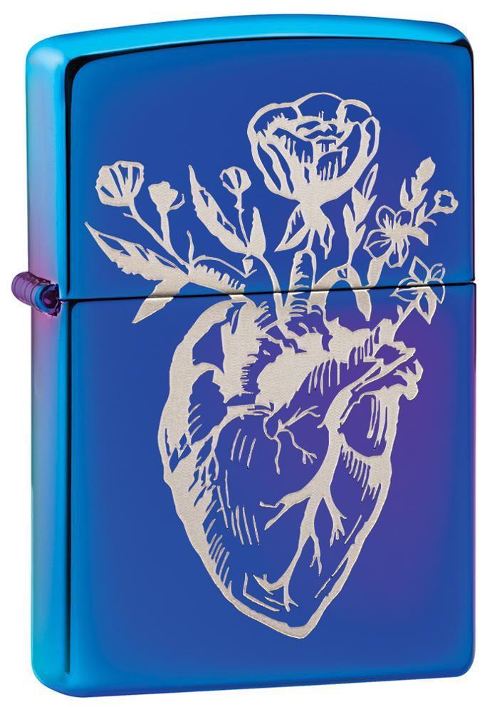 Heart Vase Design
