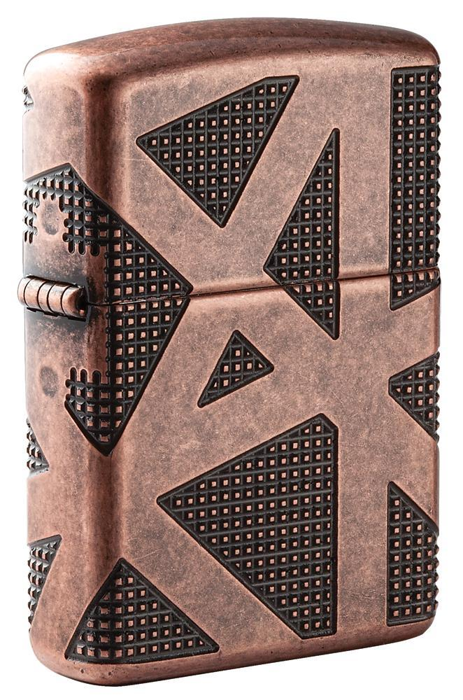 Armor® Geometric 360 Design