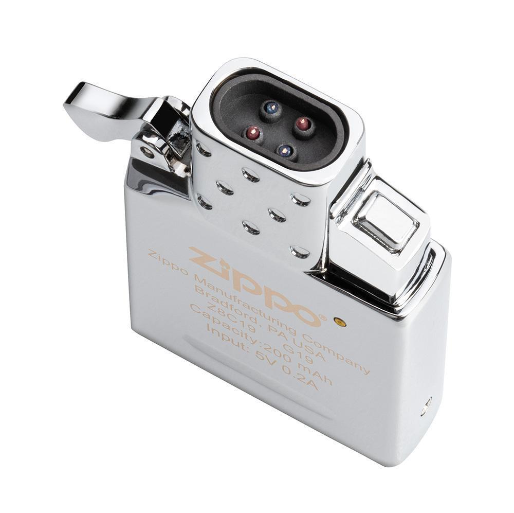 Ruột Zippo sử dụng nguồn điện Arc Lighter Insert