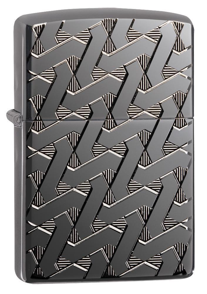 Armor® Geometric Weave Design