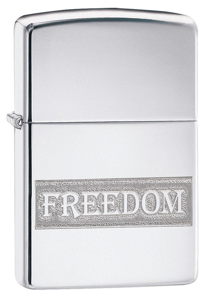 Etched Freedom Design