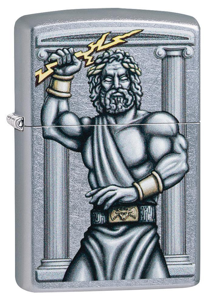 Zeus Design