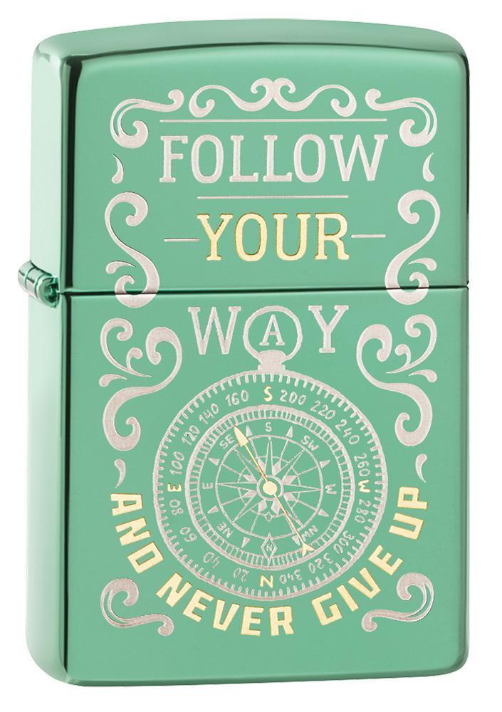 Follow Your Way Design