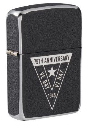 49264 Z SP Lighter 1941 Steel Black Crackle MAIN 1024x1024