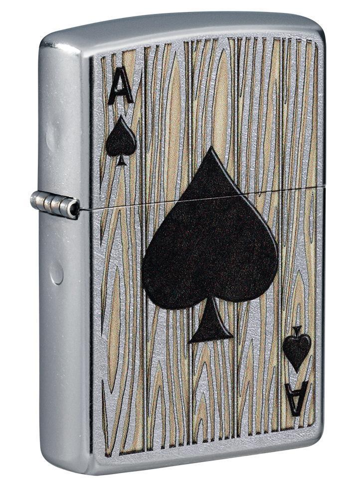 Ace of Spades Design