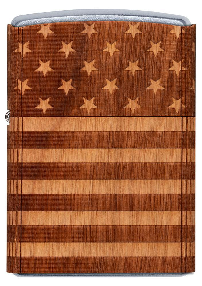 WOODCHUCK USA American Flag Wrap