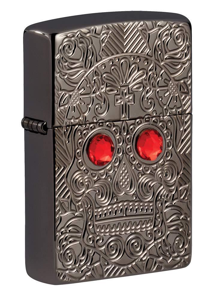 Armor®Crystal Skull Design