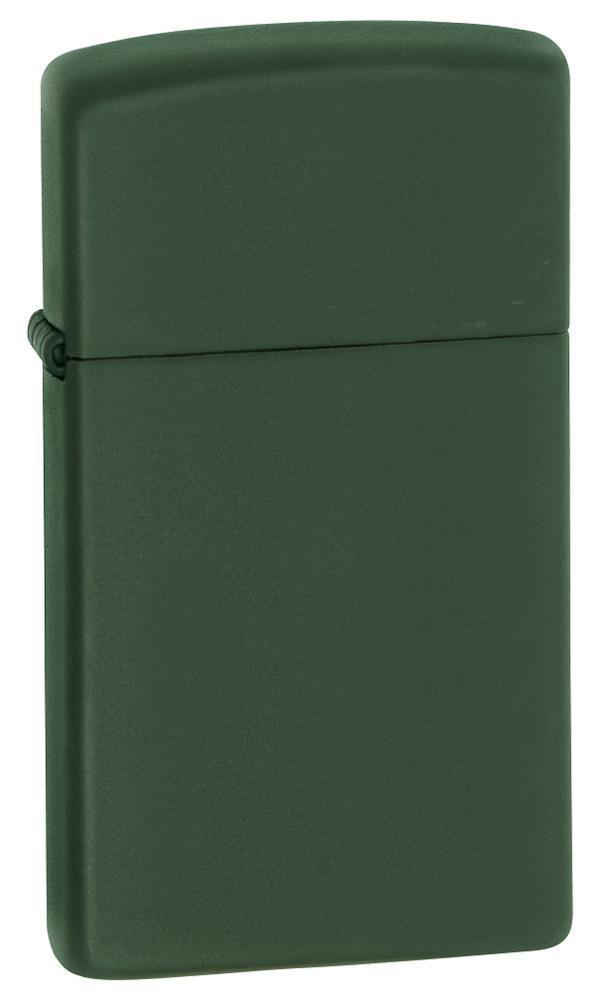 Slim® Green Matte