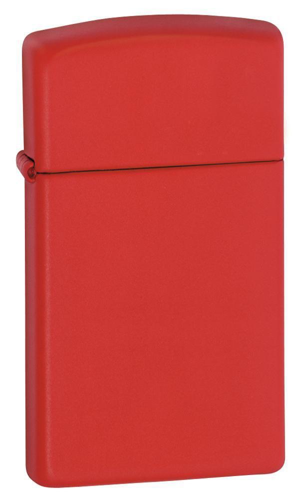Slim® Red Matte