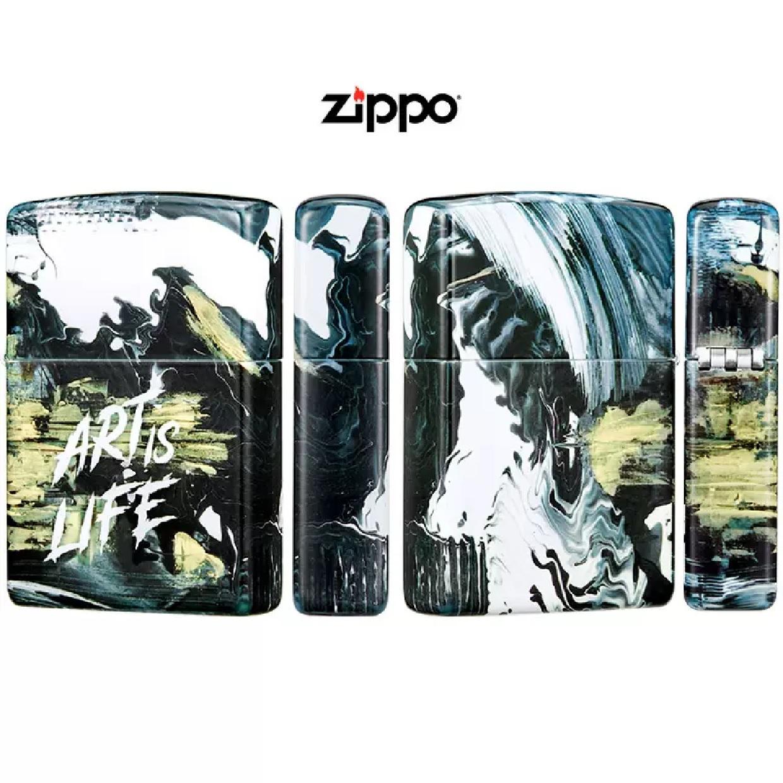 Bật lửa Zippo Asia Z-30021