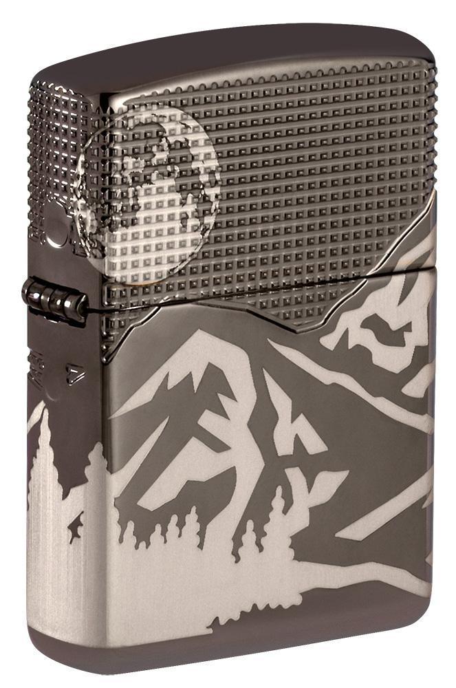 Armor® Mountain Design