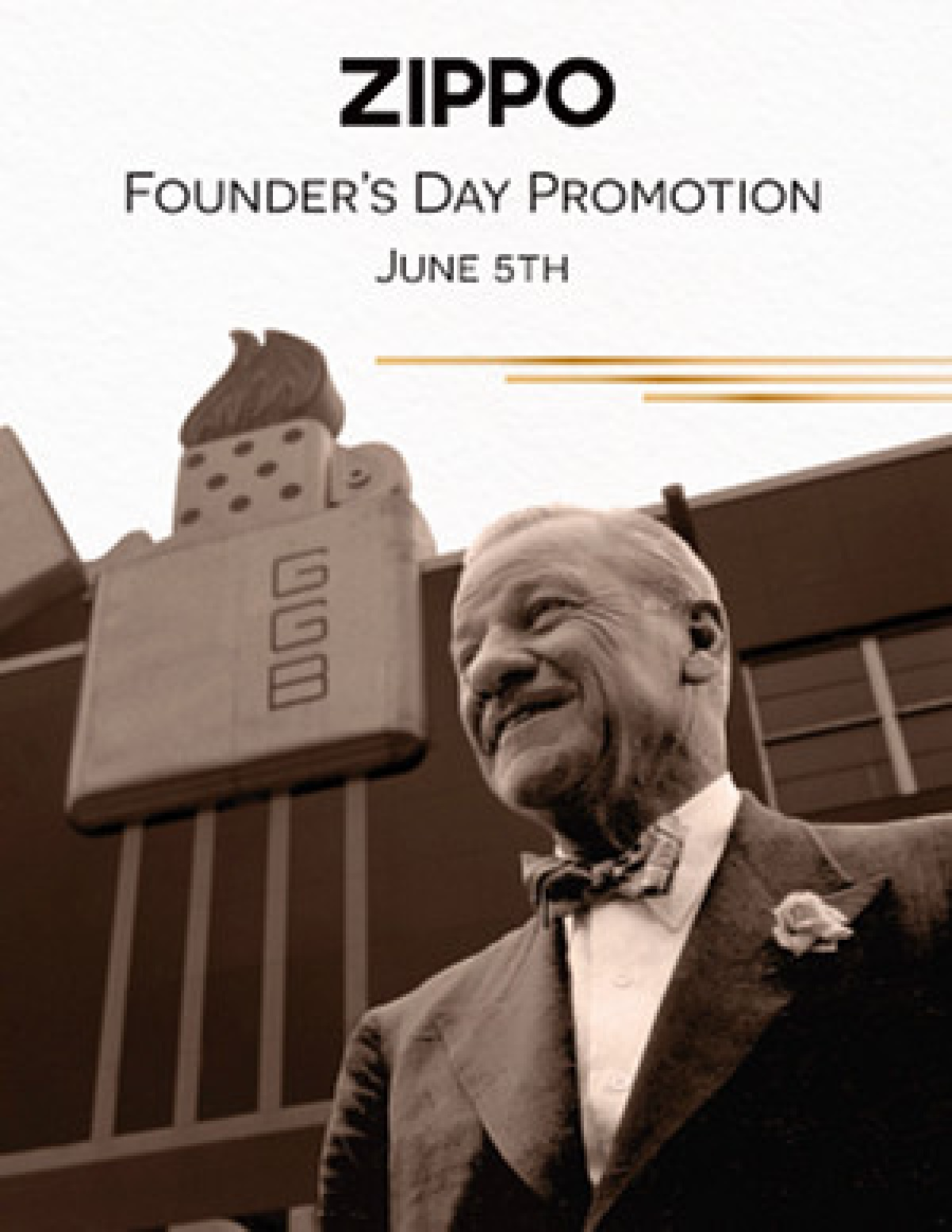 Founder's Day Everyday Collectible
